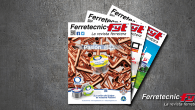REVISTA FERRETERA FERRETECNICFYT 2021