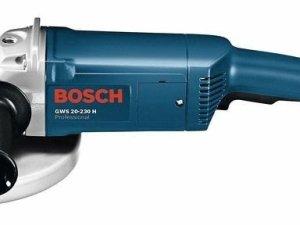 RADIAL BOSCH 230 GWS PROFESIONAL