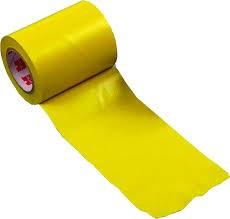 cinta americana amarilla 50mm 10mtrs