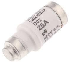fusible de botella d-02 400v