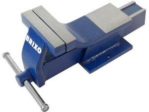 tornillo de banco fijo 150mm brixo