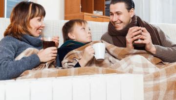 Tipos de radiadores eléctricos para calentarte más al mejor precio