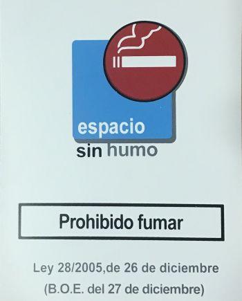 cartel pvc 38