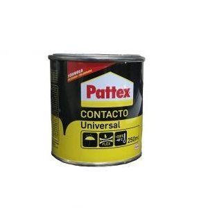 cola de contacto pattex 250ml