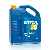 aceite ertoil 5w40