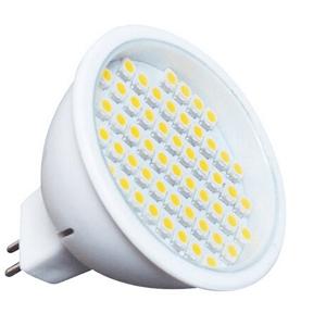 lampara dicroica led 12v
