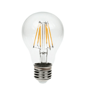 lampara standar filamento 6w