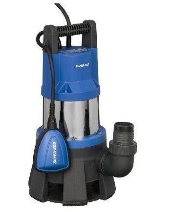bomba superficie agua sucia bts 250