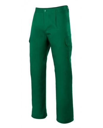 pantalón multivolsillos velilla