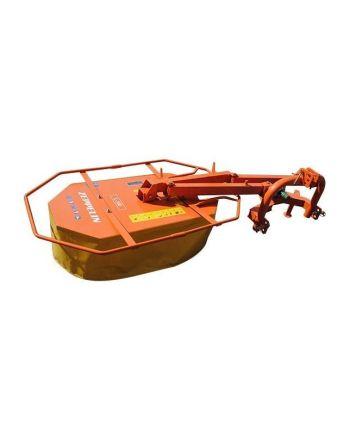 segadora de tambor ligera