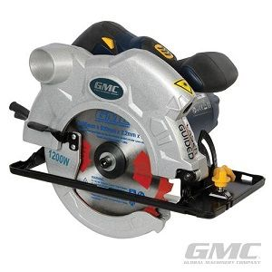 sierra circular 165mm