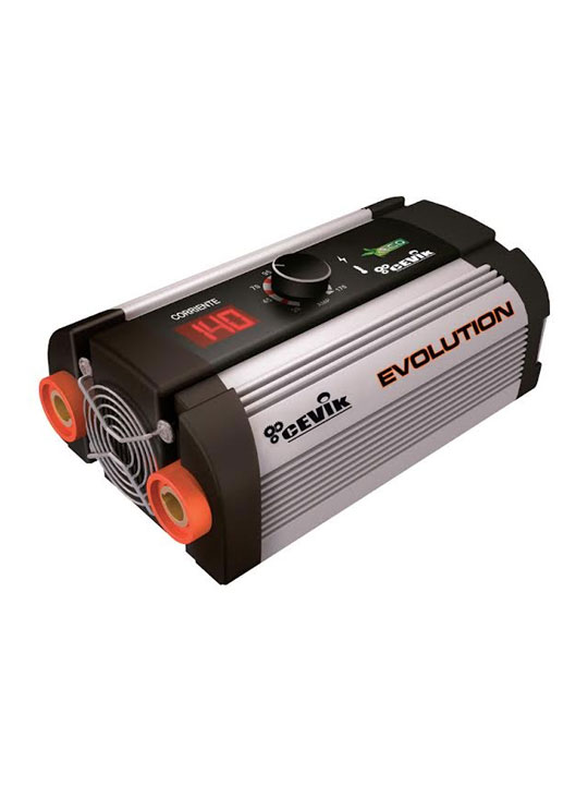 Soldador inverter Cevik Evolution