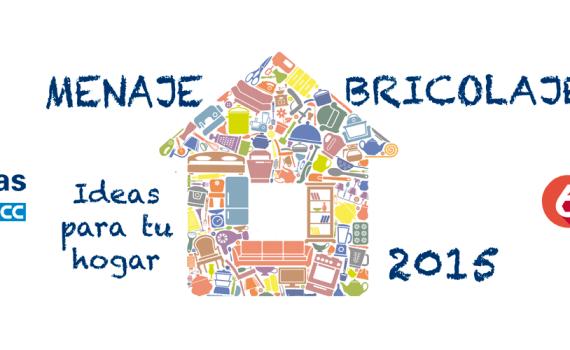 Menaje Bricolaje 2015