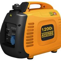 Generador inverter insonorizado Ayerbe AY-1200KT