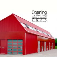 Opening de Heining <br /> podcast