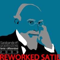 Sarabande #1 <br /> een variatie <br /> Erik Satie