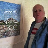 the Making of the Lambert Hills Painting <br /> by Stephen L. Harlow <br /> Erik Satie
