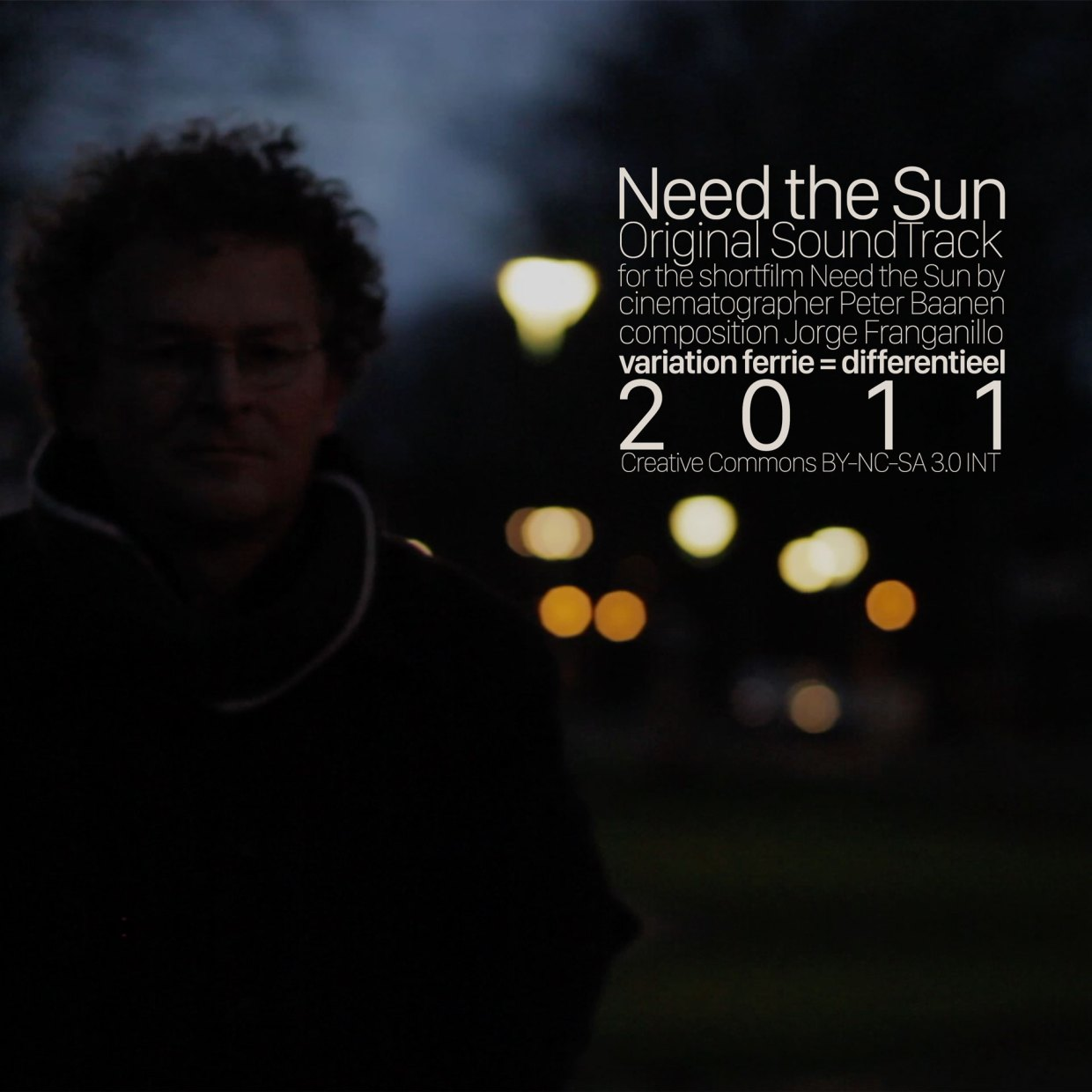 Need the Sun cover