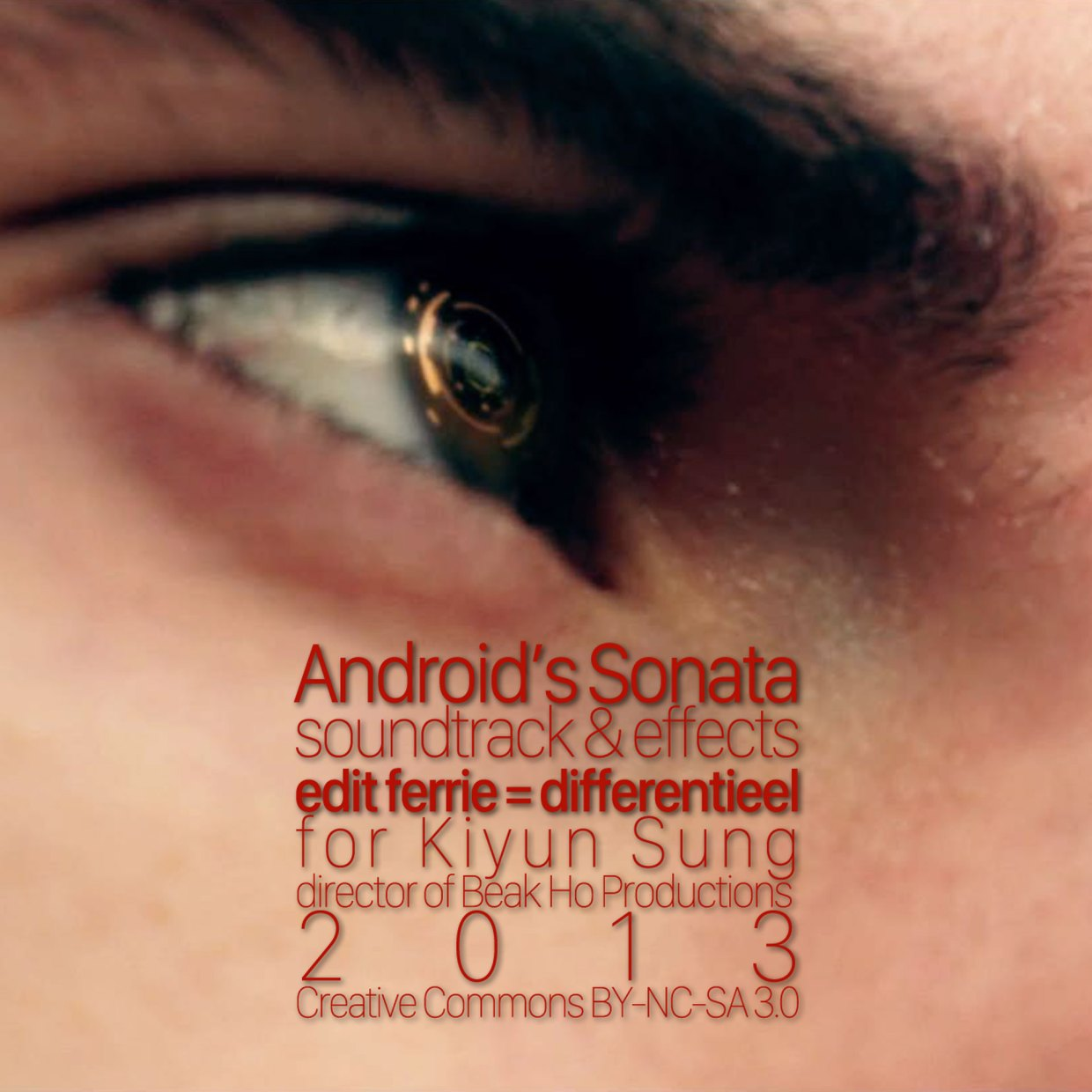 Android's Sonata cover