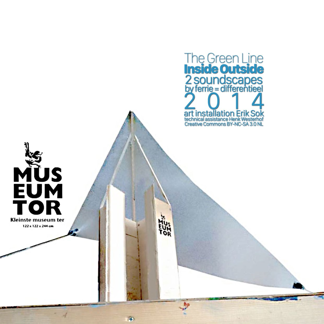 Tor Mus cover