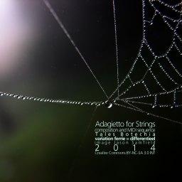 Adagietto for Strings <br /> Minimal Music <br /> Tales Botechia