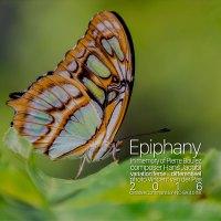 Epiphany <br /> In memoriam <br /> Pierre Boulez <br /> Hans Jacobi