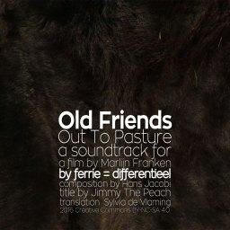 Old Friends Out To Pasture <br /> variaties / soundtrack <br /> Marlijn Franken