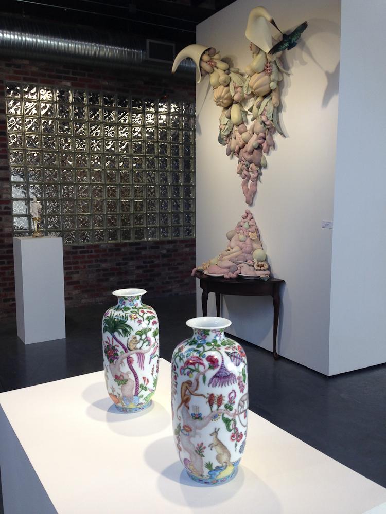 Dirk Staschke Courtesy Wexler Gallery