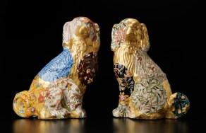 Staffy Dogs 2013 LW