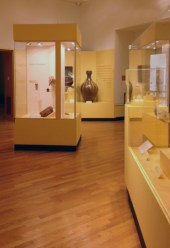 """""""The Potter's Tale"""" at Mount Holyoke College Art Museum"""