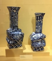 """Kurt Weiser work in """"The Potter's Tale"""" at Mount Holyoke College Art Museum"""
