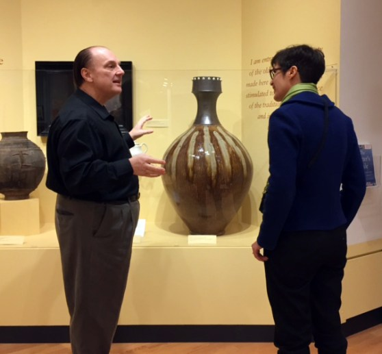 """The Potter's Tale"" at Mount Holyoke College Art Museum"