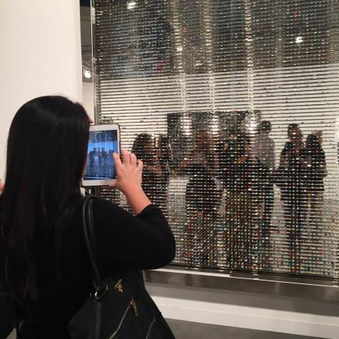 "ART BASEL MIAMI BEACH | White Cube | Damien Hirst Damien Hirst ""Love Remembered"" 2007"