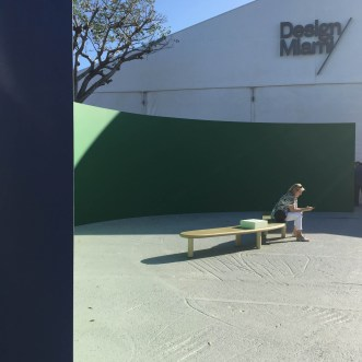 DESIGN MIAMI | Scene + Seen