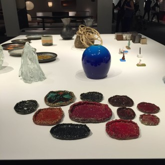 DESIGN MIAMI | Pierre Marie Giraud | Ruby Sterling
