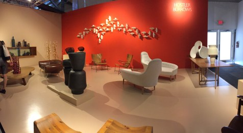 DESIGN MIAMI |Hostler Burrows | Maren Kloppman