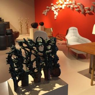 DESIGN MIAMI |Hostler Burrows | Herta Hillfon