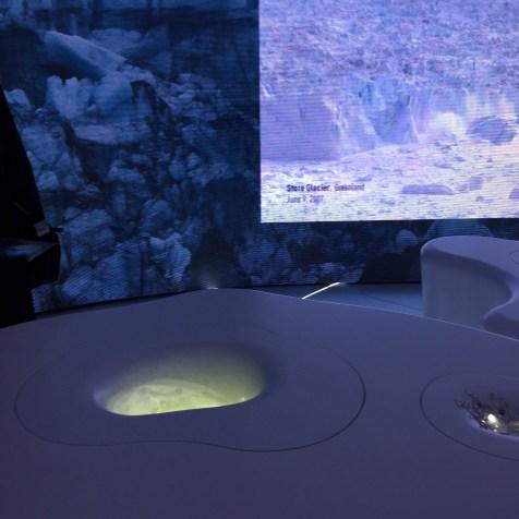 DESIGN MIAMI   Scene + Seen   Swarovski   Jeanne Gang   Thinning Ice