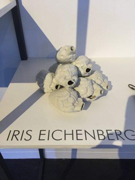 DESIGN MIAMI | Ornamentum | Iris Eichenberg