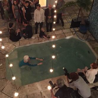 AQUA   Scene + Seen   Warhol Swimmer