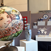 Made in China at New York Ceramics & Glass Fair 2015