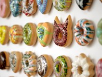 "Jae Yong Kim, ""Donut Madness"""