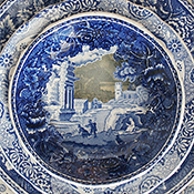 CFile: My Blue China