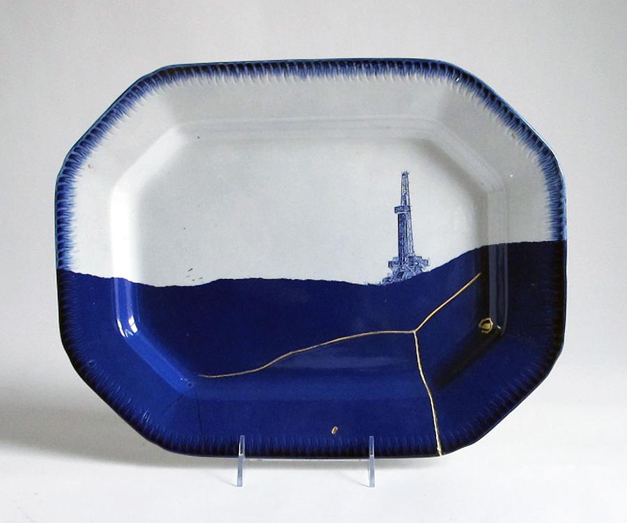 New York Ceramics & Glass Fair 2016