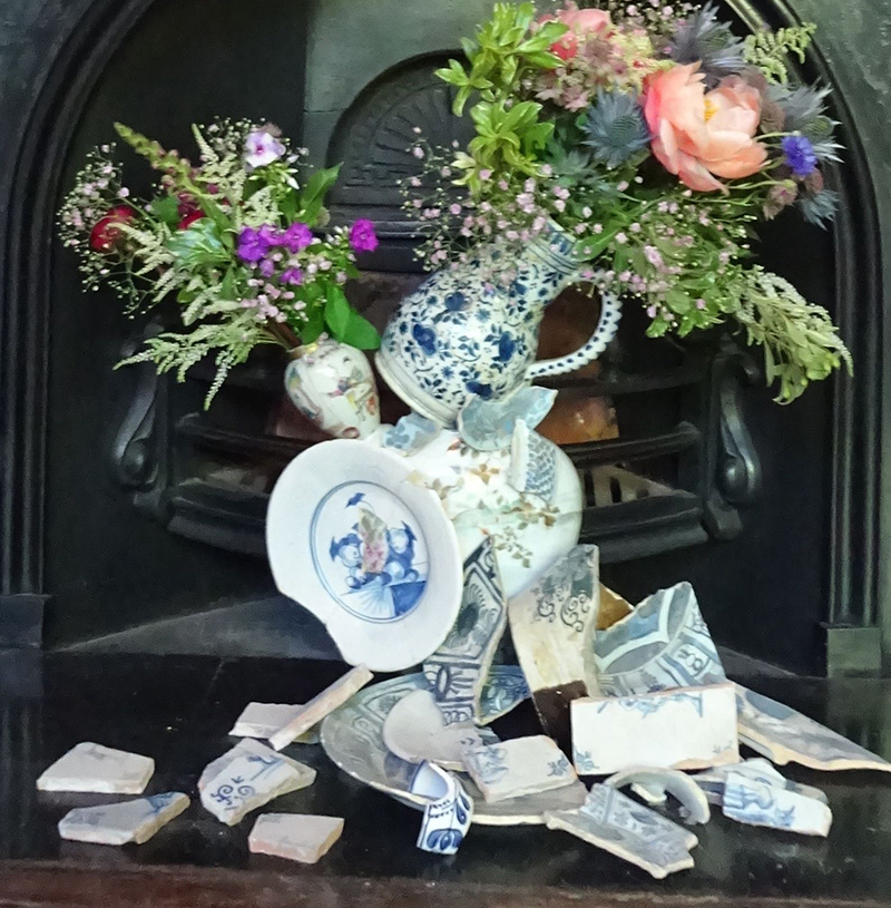 PEM: A Thing for Porcelain