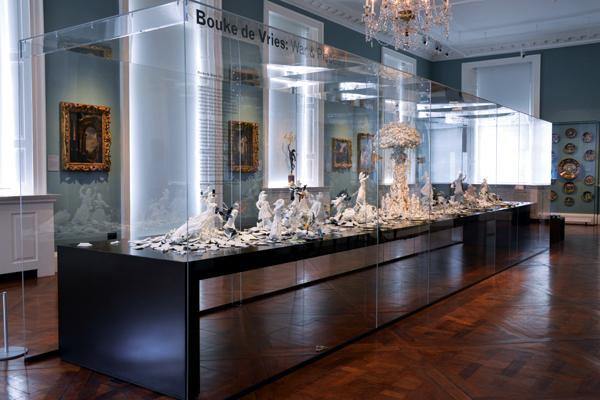 Ceramic Arts Daily: Bouke de Vries