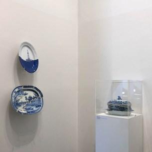 Striking Gold: Fuller at Fifty September 7, 2019- April 5, 2020 Fuller Craft Museum, Brockton MA