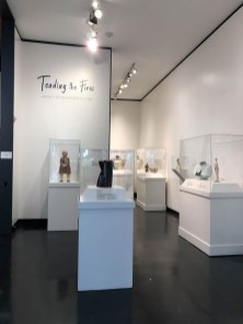 Tending the Fires: Recent Acquisitions in Clay at Fuller Craft Museum August 17th- May 3rd, 2020