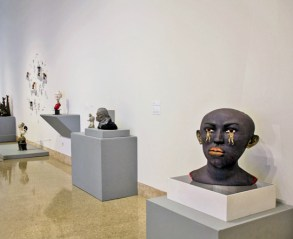 About Face at Art Museum of South Texas in Corpus Christi, TX January 24 – April 29, 2020