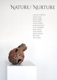 'Nature/Nurture', Installation view, Anina Major, 2020.